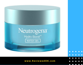 Best Gel Moisturizers - ReviewedOK