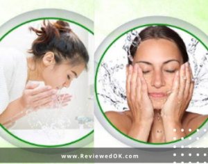 Perfect Face Wash Routine [Benefits]_ +4 Simple Steps - ReviewedOK